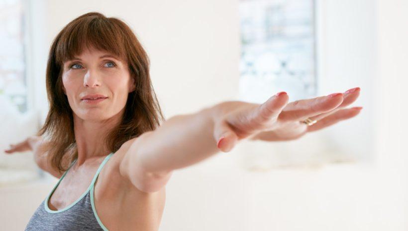 Perché fare attività fisica dopo i 50 anni